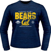 Cal Bears Tonal Long Sleeve