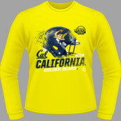 Cal Bears Long Sleeve
