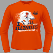 Illinois Long Sleeve